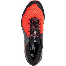 asics Gel-Sonoma 4 G-TX - Zapatillas running Hombre - rojo/negro
